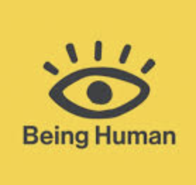 The Being Human Podcast Interviews Michael Wade